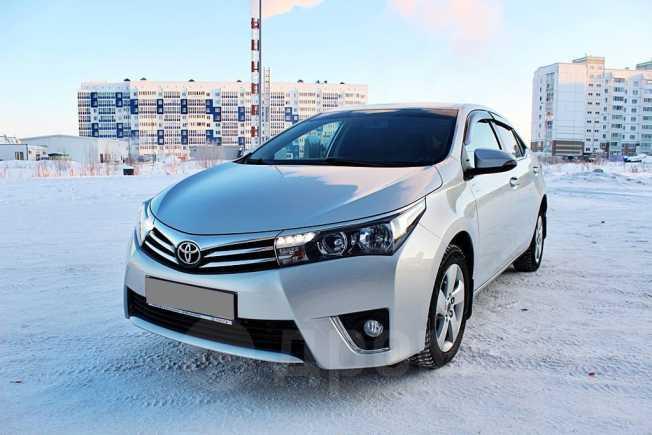 Toyota Corolla, 2013 год, 770 000 руб.