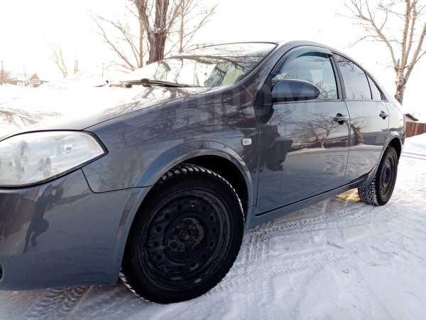 Nissan Primera, 2006 год, 322 000 руб.