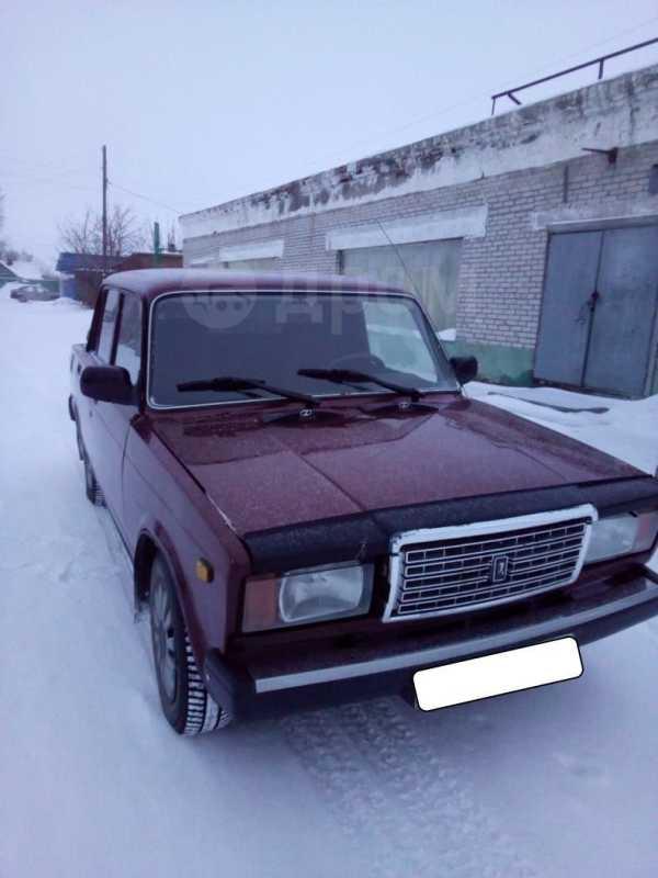 Лада 2107, 2012 год, 120 000 руб.