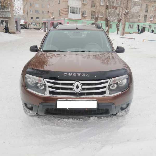 Renault Duster, 2013 год, 550 000 руб.