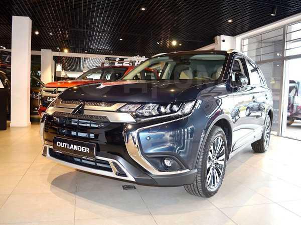 Mitsubishi Outlander, 2019 год, 2 350 000 руб.
