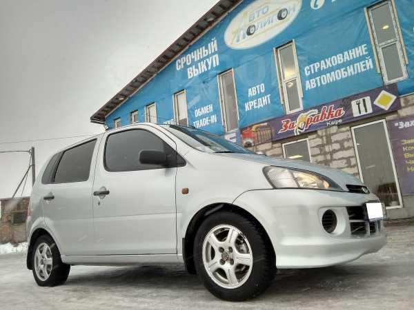 Daihatsu YRV, 2001 год, 199 000 руб.