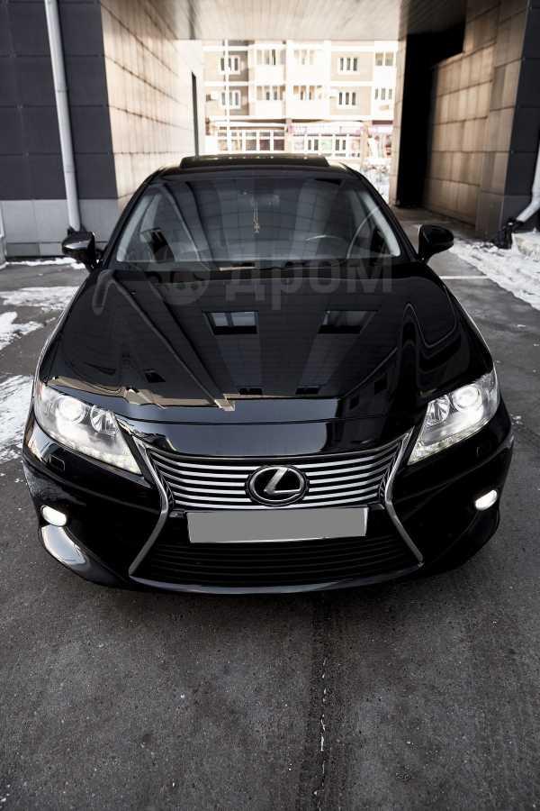 Lexus ES250, 2013 год, 1 690 000 руб.