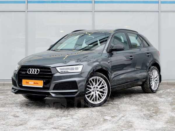Audi Q3, 2018 год, 1 875 000 руб.