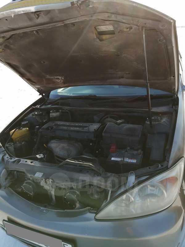 Toyota Camry, 2001 год, 421 000 руб.