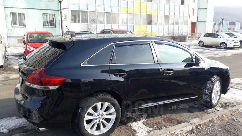 Toyota Venza, 2012 год, 1 230 000 руб.