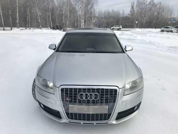 Audi S8, 2006 год, 1 100 000 руб.