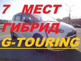 Санкт-Петербург Toyota Sienta 2016