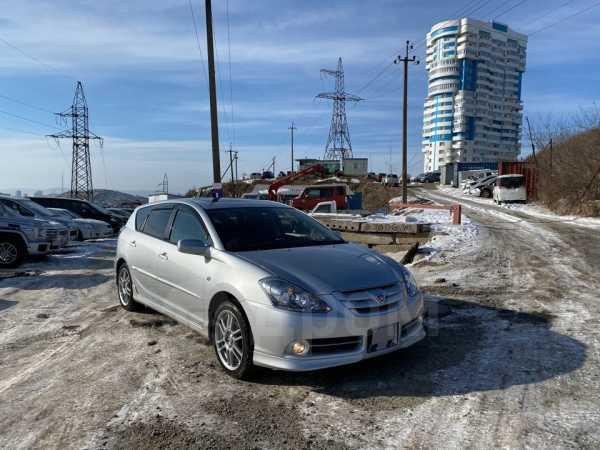 Toyota Caldina, 2005 год, 242 000 руб.