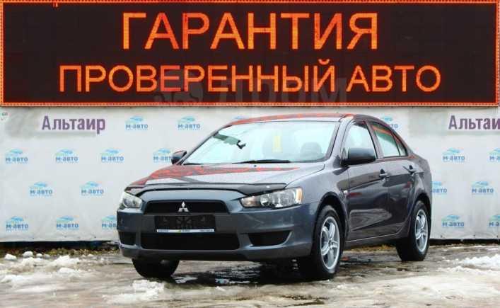 Mitsubishi Lancer, 2008 год, 415 000 руб.