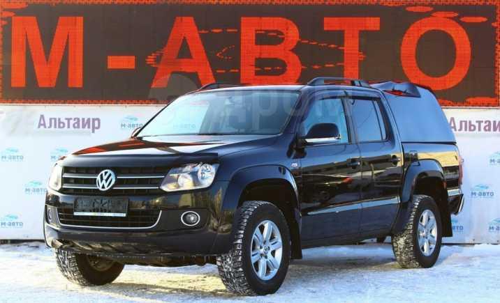 Volkswagen Amarok, 2012 год, 935 000 руб.