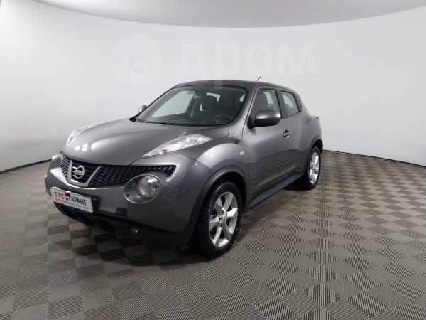 Nissan Juke, 2012 год, 485 000 руб.
