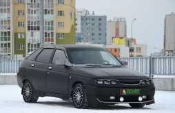 Нижний Новгород 2112 2002