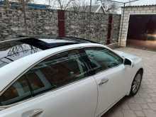 Прохладный Lexus ES350 2012