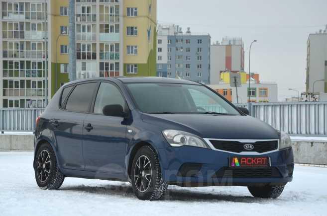 Kia Ceed, 2010 год, 350 000 руб.