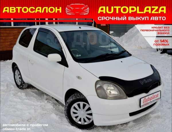 Toyota Vitz, 1999 год, 199 990 руб.