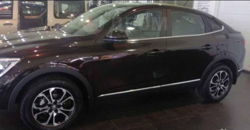 Renault Arkana, 2019 год, 1 390 000 руб.