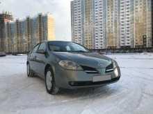 Челябинск Primera 2005