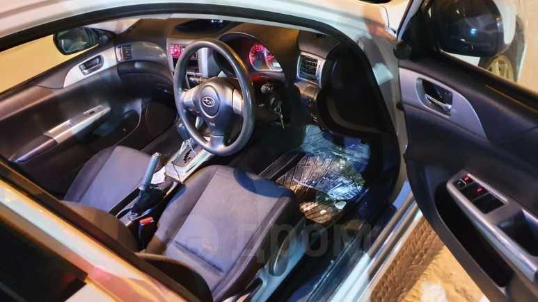 Subaru Impreza, 2008 год, 280 000 руб.