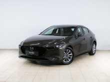 Тула Mazda Mazda3 2019