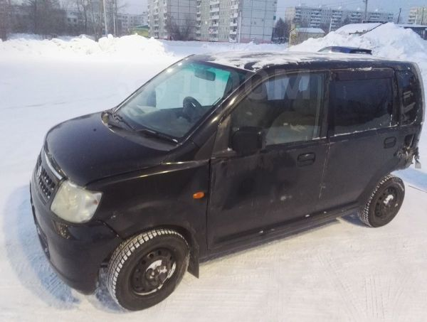 Nissan Otti, 2006 год, 90 000 руб.