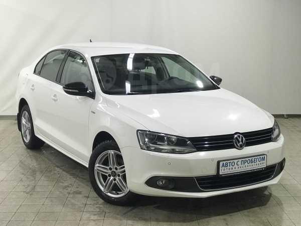 Volkswagen Jetta, 2013 год, 593 968 руб.