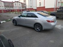 Обнинск Camry 2007