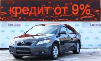 Ярославль Toyota Camry 2009