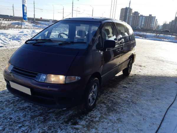 Toyota Estima Lucida, 1994 год, 210 000 руб.