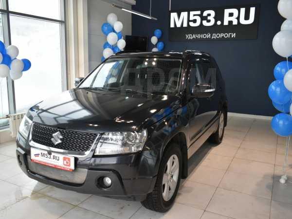 Suzuki Grand Vitara, 2012 год, 645 000 руб.