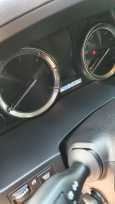 Lexus LX450d, 2016 год, 4 500 000 руб.