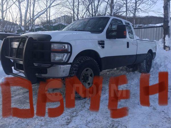 Ford F250, 2008 год, 1 377 000 руб.