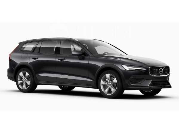 Volvo V60, 2019 год, 3 419 300 руб.