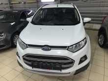 Саратов Ford EcoSport 2014