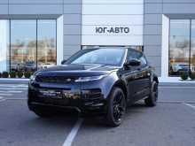 Краснодар Range Rover Evoque