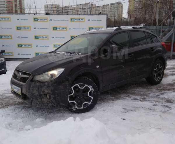 Subaru Impreza XV, 2012 год, 844 000 руб.