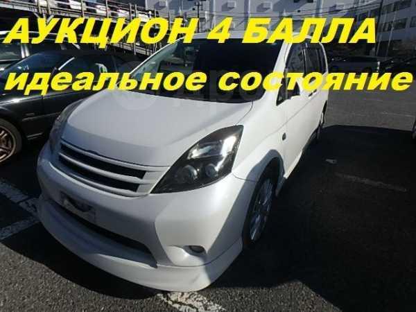 Toyota Isis, 2009 год, 744 000 руб.