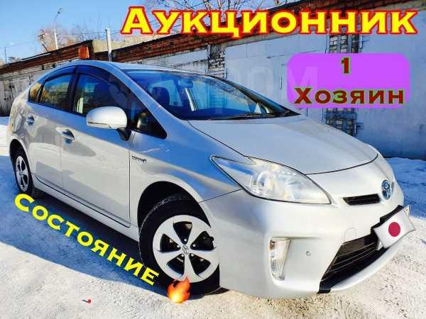 Toyota Prius, 2012 год, 690 000 руб.