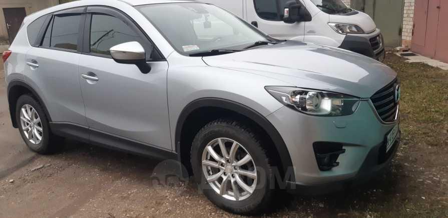 Mazda CX-5, 2015 год, 1 050 000 руб.