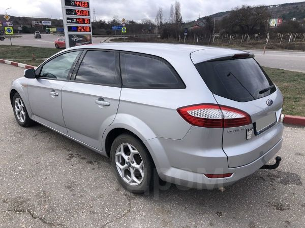 Ford Mondeo, 2007 год, 440 000 руб.