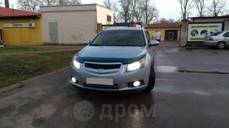 Chevrolet Cruze, 2011 год, 399 999 руб.