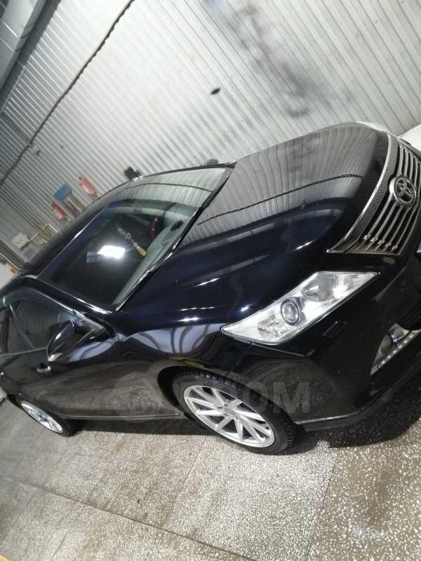 Toyota Camry, 2011 год, 1 060 000 руб.