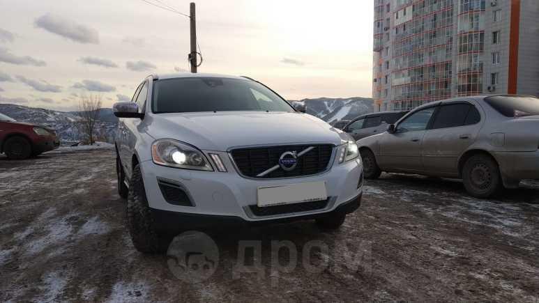 Volvo XC60, 2011 год, 1 030 000 руб.