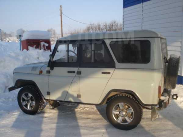 УАЗ Хантер, 2005 год, 275 000 руб.
