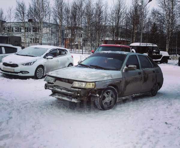 Лада 2112, 2007 год, 60 000 руб.