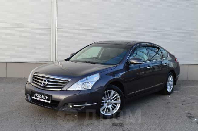 Nissan Teana, 2012 год, 660 000 руб.