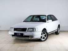 Тула Audi 100 1994