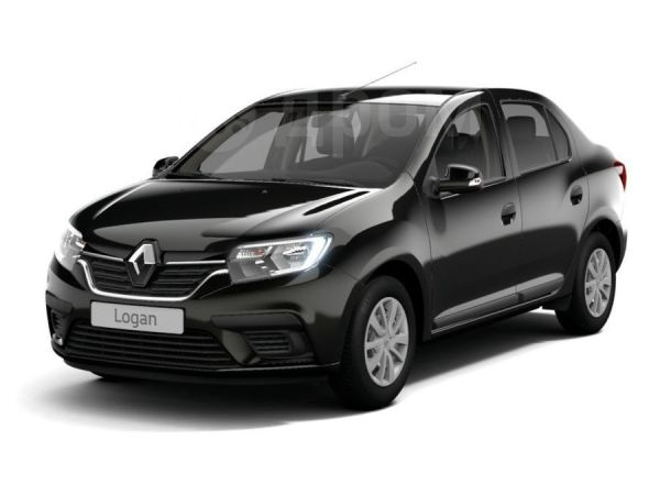 Renault Logan, 2019 год, 749 980 руб.
