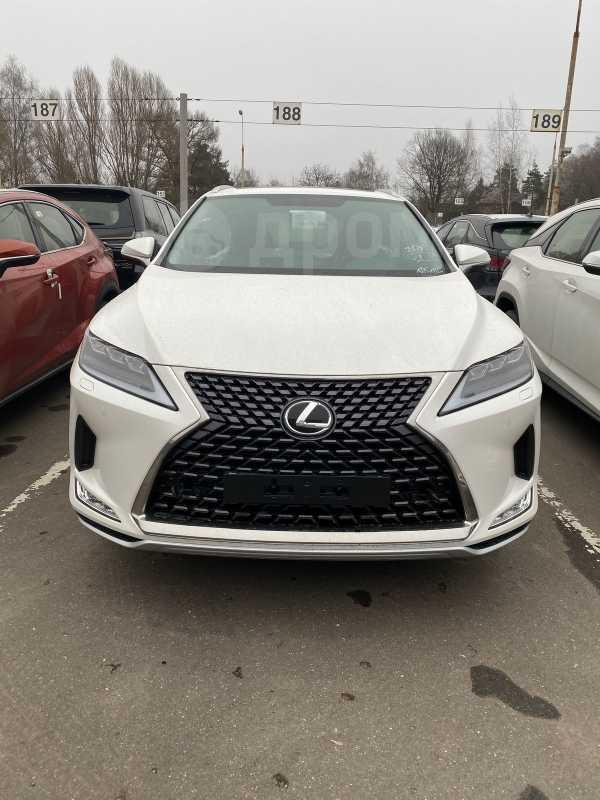Lexus RX300, 2019 год, 3 886 000 руб.