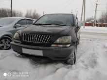 Гурьевск RX300 1999